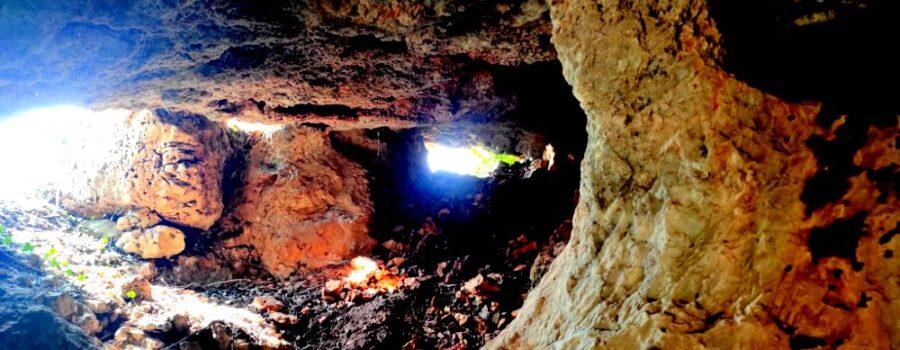 grotta di Degondo