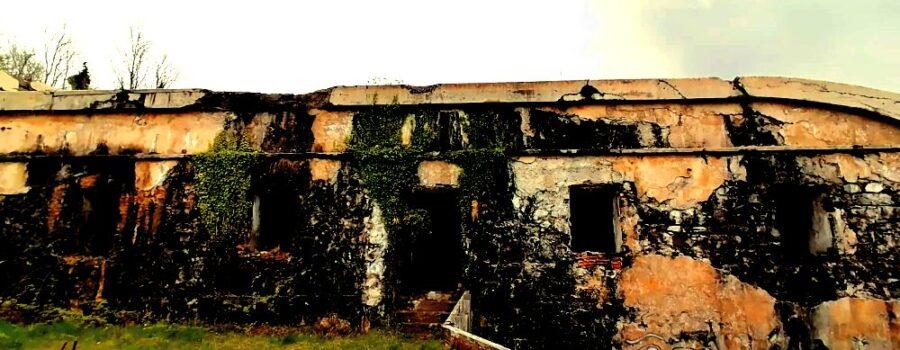 Forte Valledrane