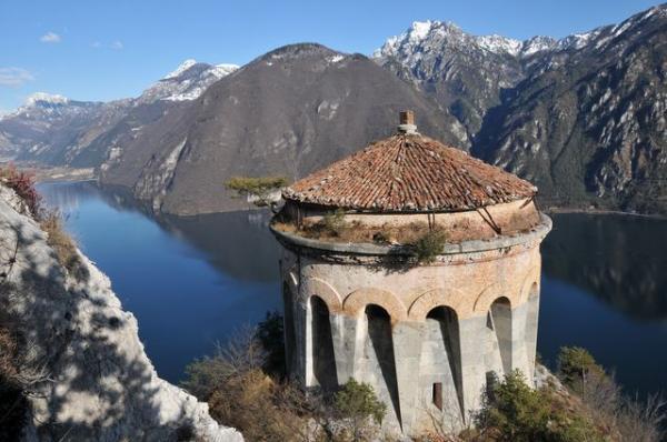 Visita guidata a Rocca d'Anfo